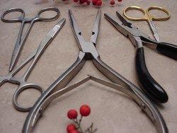 Pliers & Forceps